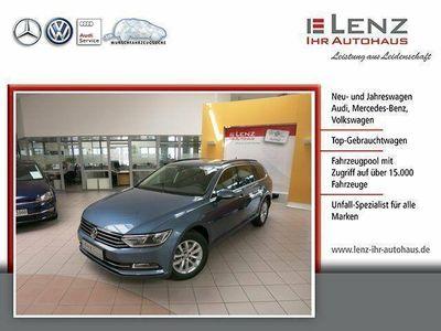 gebraucht VW Passat Variant Comfortline TSI AHK*Notruf*Kamera