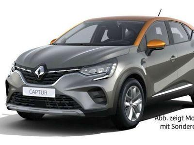 gebraucht Renault Captur Experience TCe 100