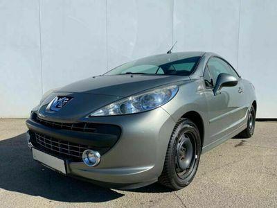 gebraucht Peugeot 207