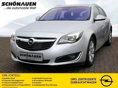 used Opel Insignia 2.0D ST AUT INNOVATION +AGR+NAVI+BIX++