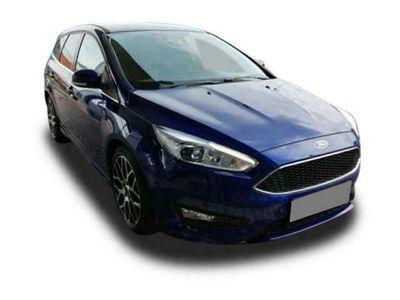 gebraucht Ford Focus FocusTitanium Start/Stopp 1.5 EcoBoost