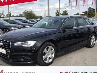 gebraucht Audi A6 Avant 3.0 TDI XENON+NAVI+ASSISTENZPAKET+EURO6