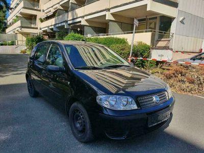 gebraucht Fiat Punto 1,2 Benzin/ Euro 4
