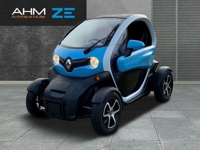 gebraucht Renault Twizy Intens Blue *Batteriemiete* als Kleinwagen in Freising