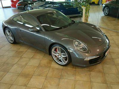 gebraucht Porsche 911 Carrera S *Voll+CH-Fzg.+Scheckheft+Top*