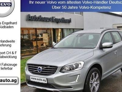 gebraucht Volvo XC60 D4 AWD AUT. WINTERPAKET STANDHZG SONDERLEASING