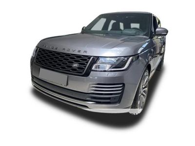 gebraucht Land Rover Range Rover RANGE ROVER SDV6 Vogue |Krefeld