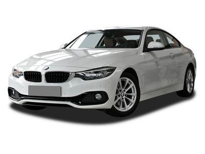 gebraucht BMW 430 2.0 Benzin