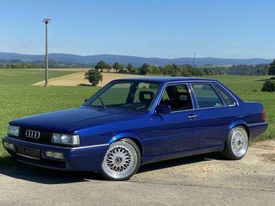 gebraucht Audi 90 Typ 81 kein Quatrro tüv neu 20v 5 ...