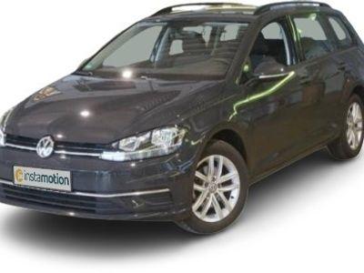 gebraucht VW Golf GolfVariant Comfortline 1.4TSI* DSG PDCv+h SHZ