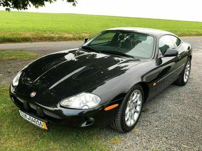 gebraucht Jaguar XKR Coupe