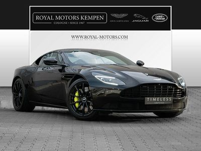 gebraucht Aston Martin DB11 Coupe AMR UPE: 250525,-