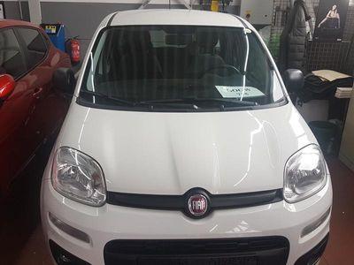 gebraucht Fiat Panda New-Easy 1.2 8V