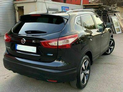 gebraucht Nissan Qashqai (J11) 1,5dci SUV (Langstrec...
