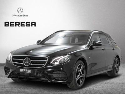 gebraucht Mercedes E300 T AMG Comand Fahrassist. Night Kamera
