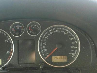 gebraucht VW Passat Variant 2.5 TDI V6 4Motion Trendline