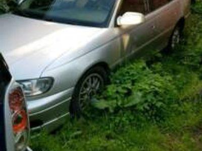 gebraucht Opel Omega