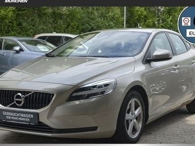 käytetty Volvo V40 D2 Momentum
