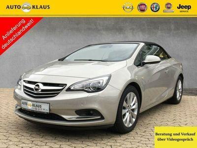 gebraucht Opel Cascada 2.0 CDTI Innovation ecoFlex S/S Xenon
