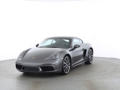 gebraucht Porsche Cayman (718) ( Navigation inkl Connect )