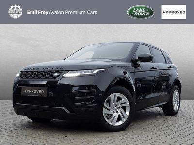 gebraucht Land Rover Range Rover evoque D240 R-Dynamic