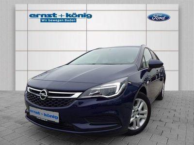 käytetty Opel Astra 1.6 D (CDTI) Start/Stop Sports Tourer Edition