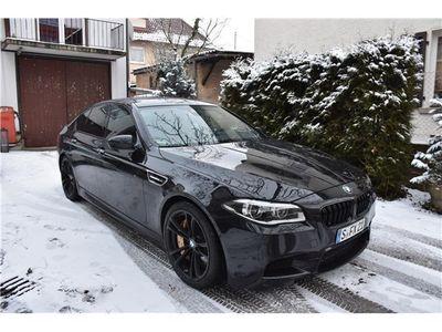gebraucht BMW M5 DKG Competition