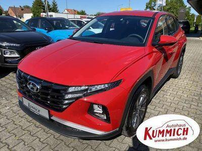 gebraucht Hyundai Tucson 1.6 T-GDI 150PS PURE