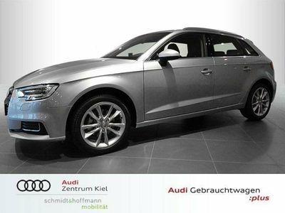 gebraucht Audi A3 Sportback Design 1.0 TFSI