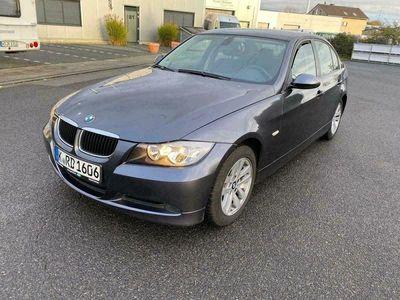 gebraucht BMW 318 i LPG als Limousine in Rodenkirchen