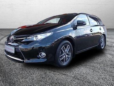 gebraucht Toyota Auris 1.6 Valvematic Touring Sports Edition