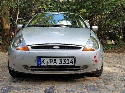 gebraucht Ford SportKa Ka/Ka+