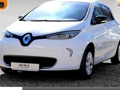 gebraucht Renault Zoe Life R240 -Mietbatterie- NAVI STANDHZ EU6