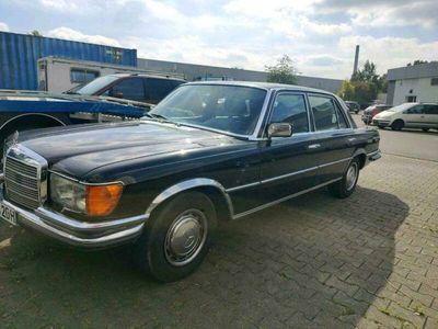 gebraucht Mercedes 450 Mercedes Benz W116
