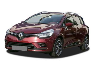 gebraucht Renault Clio IV Clio IV 1.2 TCe 120 Intens*Navigation*Einparkhil