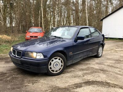 gebraucht BMW 316 e36 i