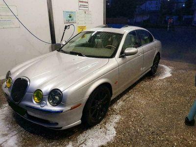 gebraucht Jaguar S-Type 4.2 tausche als Limousine in Aachen-Brand