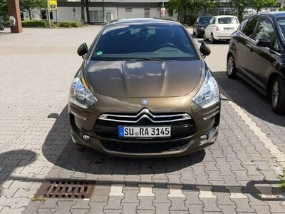 gebraucht Citroën DS5 HDi 165 Chic