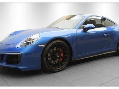 gebraucht Porsche 911 Carrera GTS 991 3.0 PDCC PDK 20-Zoll