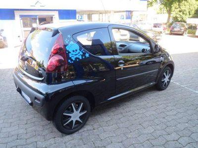 gebraucht Peugeot 107 (70) 68 Active Cool Paket