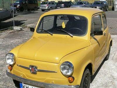 gebraucht Fiat 600 Zastava 750 als Kleinwagen in Weinsheim