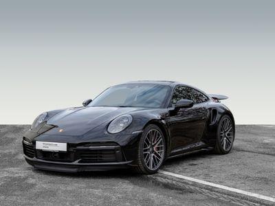 gebraucht Porsche 911 Turbo 992LED Sportfahrwerk Surround-View