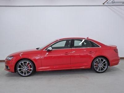 gebraucht Audi S4 Limousine