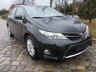 gebraucht Toyota Auris 1.6 Valvematic Edition