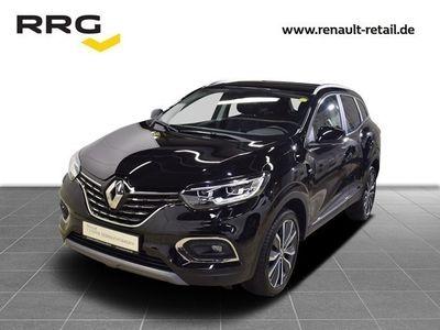 gebraucht Renault Kadjar 1.3 TCE 160 BOSE EDITION AUTOMATIK SUV