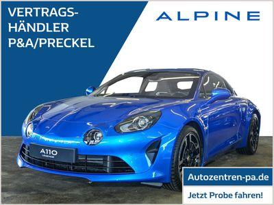 gebraucht Renault Alpine A110 Legende / AKTIONSPREIS!!