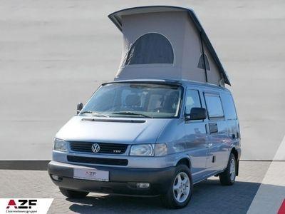 gebraucht VW California T4Fischer Umbau Wohnmobil 2.5 TDI