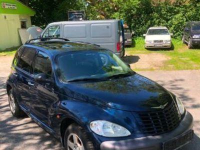 gebraucht Chrysler PT Cruiser Limited 2.0 Automatik*1monat TÜV