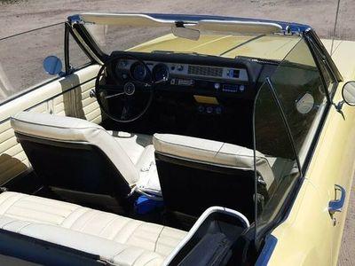 gebraucht Oldsmobile Cutlass