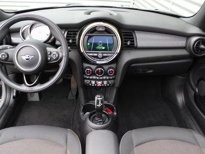 gebraucht Mini Cooper Cabriolet 136 PS Automatik *****